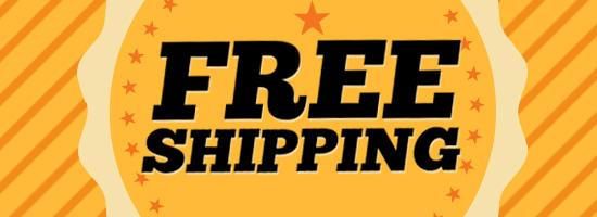 Free Shipping (2)