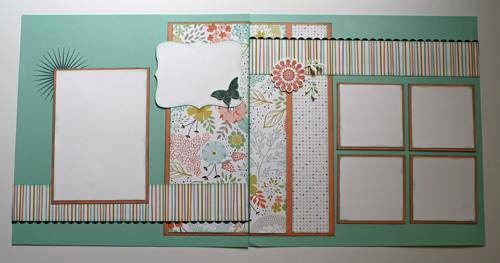 Scrapbook-Page